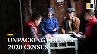EUROPESE OMROEP | OPENN  | China 2020 census records slowest population growth in decades