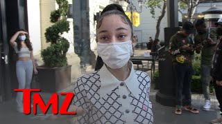 EUROPESE OMROEP | OPENN  | Bhad Bhabie Says Critics of Her OnlyFans Appearance are Just Jealous | TMZ