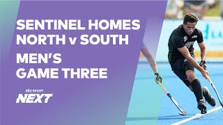 EUROPESE OMROEP OPENN Game Three | Men's | Sentinel Homes No