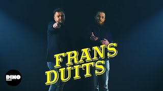 EUROPESE OMROEP | OPENN  | Donnie & Frans Duijts - Frans Duits (Officiële Video)