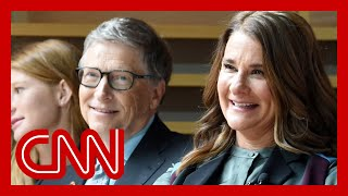 EUROPESE OMROEP | OPENN  | New details about Bill and Melinda Gates' divorce