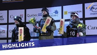 EUROPESE OMROEP | FIS Snowboarding | Julia Marino rules season-ending Big Air in Quebec City | Highlights | 1521946906 2018-03-25T03:01:46+00:00