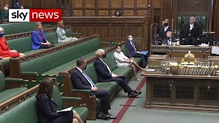 EUROPESE OMROEP | OPENN  | Watch live: MPs debate new bills outlined in Queen's Speech