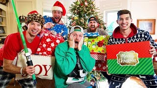 EUROPESE OMROEP | Dude Perfect | Christmas Stereotypes | 1513033041 2017-12-11T22:57:21+00:00