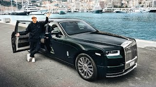 EUROPESE OMROEP | OPENN  | ROLLS ROYCE PHANTOM! THE ULTIMATE LUXURY AUTOMOBILE! | VLOG⁵ 13 (Part 2)