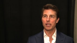 EUROPESE OMROEP | AFP news agency | Tom Cruise unveils next 'Mission Impossible' film | 1524770630 2018-04-26T19:23:50+00:00