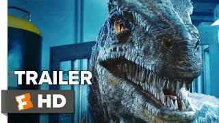 EUROPESE OMROEP | Movieclips Trailers | Jurassic World: Fallen Kingdom Final Trailer (2018) | Movieclips Trailers | 1524064358 2018-04-18T15:12:38+00:00