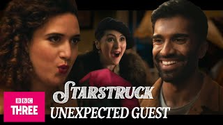 EUROPESE OMROEP | OPENN  | Unexpected Guest At The Murder Mystery Party | Starstruck