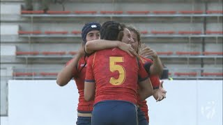 EUROPESE OMROEP | World Rugby | RE:LIVE: Spain beat Australia for first time since 2013 | 1524301434 2018-04-21T09:03:54+00:00