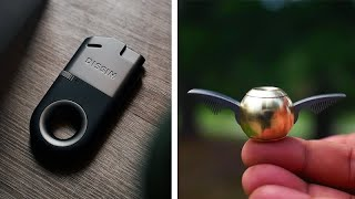 EUROPESE OMROEP | OPENN  | 9 COOLEST GADGETS THAT ARE WORTH BUYING ►16